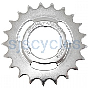 Sturmey Archer 21T Sprocket - 1/8 Dished C.P. - HSL832