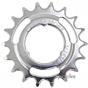 Sturmey Archer 18T Sprocket - 1/8 Dished C.P. - HSL838