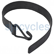 Ortlieb Anchoring Straps for Panniers - E12