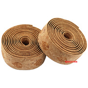 Cinelli Gel Cork Handlebar Tape - Natural