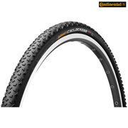 Continental Cyclocross Race Folding Tyre - 700 x 35 , 35-622