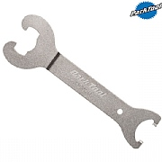 Park Tool HCW-11 Slotted Bottom Bracket Adjusting Cup Wrench - 16mm