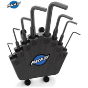 Park Tool HXS-2.2 Professional Hex Wrench Set