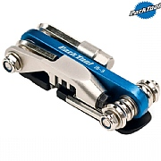 Park Tool IB-3 I-Beam Mini Fold-Up with Chain Tool - 14 Function