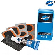 Park Tool VP-1 Vulcanising Patch Kit