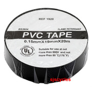 Wurth Insulation Tape - Black