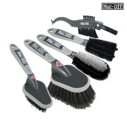 Muc Off 5 Piece Brush Set
