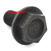Shimano FC-2350 Crank Arm Fixing Bolt - Y15507000
