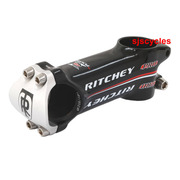 Ritchey Pro 4-Axis 1 1/8 Inch Ahead Stem 84 Deg - 31.8mm Clamp - Black