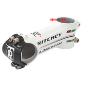 Ritchey WCS 4-Axis 1 1/8 Inch Ahead Stem +/-6 Deg - 31.8mm Clamp - Wet White