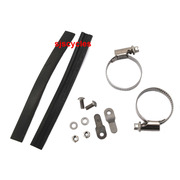 Tubus LM-BF Mounting Set for Forks without Eyelets