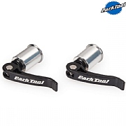 Park Tool TS2ta - 15 mm & 20 mm Thru Axle Adapters