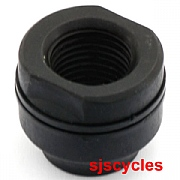 Shimano RX100 FH-A550 Rear Right Cone & Seal Ring - M10 x 15mm - Y30G90500