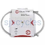 Clarks Stainless Steel Universal Brake Inner Cable - W5089SS