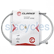 Clarks Galvanized Universal Brake Inner Cable - W5089