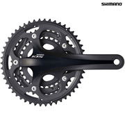 Shimano 105 FC-5703 10 Speed HollowTech II Triple Chainset - 50/39/30T
