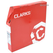 Clarks Derailleur Cable Housing - 4 mm - Workshop Roll of 30 m