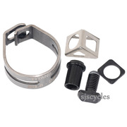 Shimano Dura-Ace ST-7900 Clamp Band Unit - 23.8mm to 24.2mm - Y6RT98130