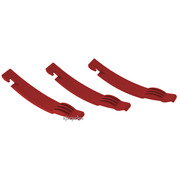 Tacx Tyre Levers - Pack of 3