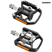 Shimano Deore XT PD-T780 Double Sided SPD Clipless Trekking Pedals