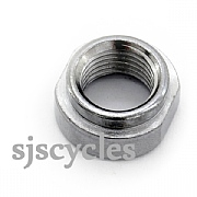 Shimano Nexus SG-C3000-7R Lock Nut for Left Hand Cone - Y31Z06020
