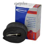"Schwalbe SV7C XLight Presta Tube - 20"" Tyres - 40-406 to 60-406"