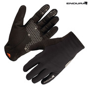 Endura Thermo Roubaix Gloves - Black