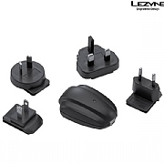 Lezyne International USB Charging Kit for LED Lights