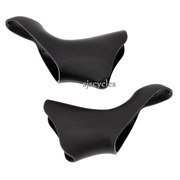Shimano Ultegra ST-6600 Bracket Covers - Y6K298100