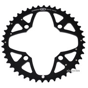 Shimano Deore XT FC-M760 104mm BCD 4 Arm Outer Chainring - 44T
