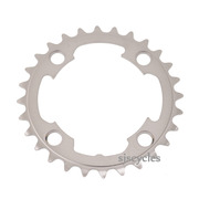 Shimano XTR FC-M985 88mm BCD 4 Arm Inner Chainring - AG Type - 28T