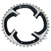 Shimano XTR FC-M980 104mm BCD 4 Arm Outer Chainring - 42T-AE