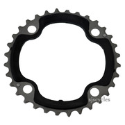 Shimano XTR FC-M980 104mm BCD 4 Arm Middle Chainring - 32T-AE