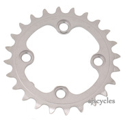 Shimano XTR FC-M980 64mm BCD 4 Arm Inner Chainring - AE Type - 24T