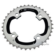 Shimano XTR FC-M980 104mm BCD 4 Arm Outer Chainring - AH Type - 38T