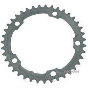 Shimano 105 FC-5700 130mm BCD 5 Arm Inner Chainring - Silver - 39T