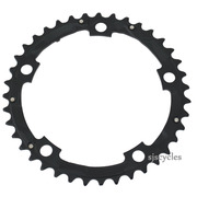 Shimano 105 FC-5603 130mm BCD 5 Arm Middle Chainring - Black - 39T