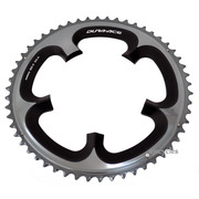 Shimano Dura-Ace FC-7900 130mm BCD 5 Arm Outer Chainring - A Type - Grey - 54T