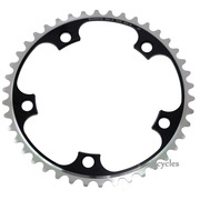 Shimano Dura-Ace FC-7900 130mm BCD 5 Arm Inner Chainring - Silver/Grey - 42T-A