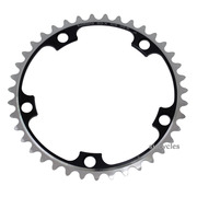 Shimano Dura-Ace FC-7900 130mm BCD 5 Arm Inner Chainring - B Type - Silver/Grey - 39T