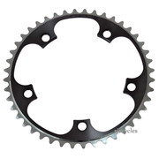 Shimano Dura-Ace FC-7900 130mm BCD 5 Arm Inner Chainring - E Type - Grey - 44T
