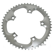 Shimano Dura-Ace FC-7800 130mm BCD 5 Arm Outer Chainring - B Type - Silver - 50T