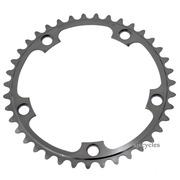 Shimano Dura-Ace FC-7800 130mm BCD 5 Arm Inner Chainring - Silver - 39T-B