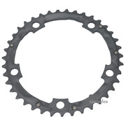 Shimano Ultegra FC-6603 130mm BCD 5 Arm Middle Chainring - Silver - 39T