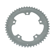 Shimano Tiagra FC-4603 130mm BCD 5 Arm Outer Chainring - D Type - Silver - 50T