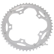 Shimano Sora FC-3403 130mm BCD 5 Arm Outer Chainring - D Type - Silver - 50T