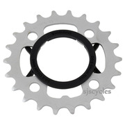 Shimano FC-M442 64mm BCD 4 Arm Inner Chainring - Silver - 22T