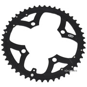 Shimano Deore FC-M530 104mm BCD 4 Arm Outer Chainring - Black - 48T
