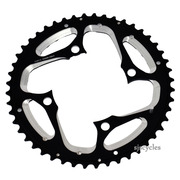 Shimano Deore XT FC-T781 104mm BCD 4 Arm Outer Chainring - 48T-AL