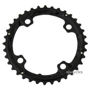 Shimano Deore XT FC-T781 104mm BCD 4 Arm Middle Chainring - 36T-AL